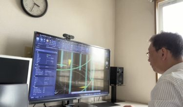 AutoCADオンライン講習会・3Dモデリング基礎